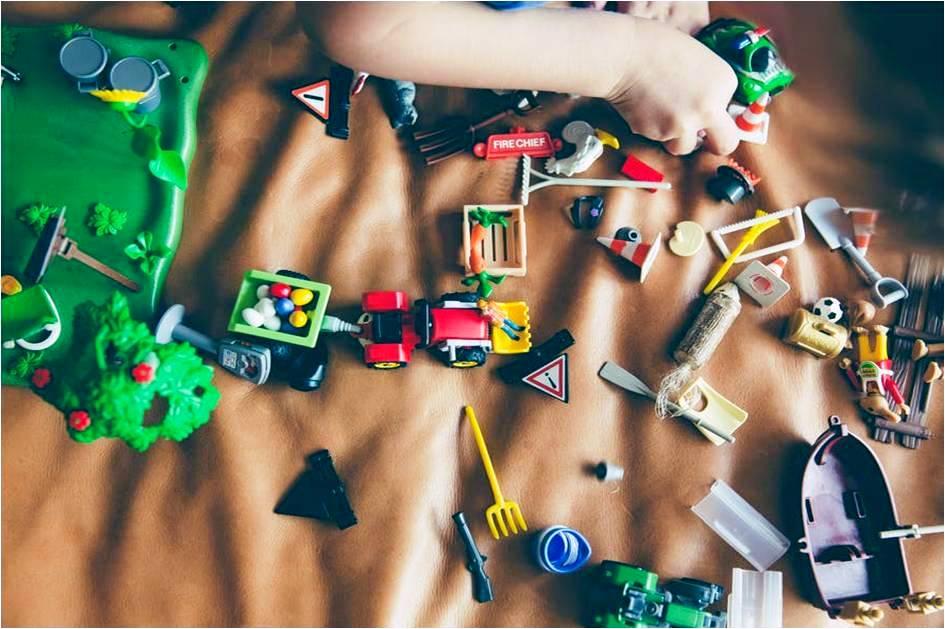 AGQ Labs amplía sus análisis para el sector juguetero
