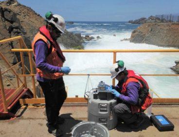 AGQ Labs Minería renueva contratos de vigilancia ambiental