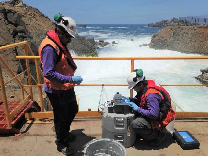 AGQ Labs Mineria renueva contratos de vigilancia ambiental
