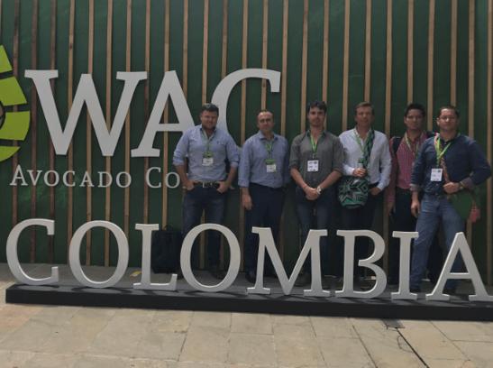 AGQ Labs asiste al Congreso Internacional del Aguacate
