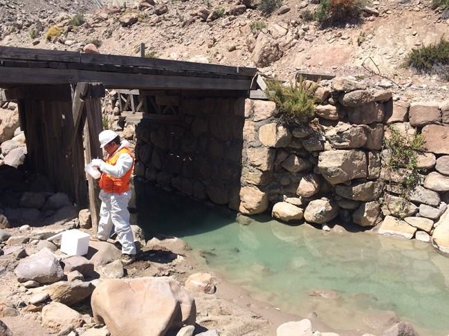 AGQ Mineria Chile La Serena