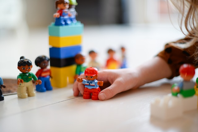 Alertas internacionales en juguetes