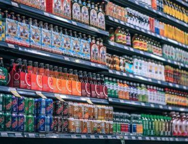 Análisis de envases alimentarios