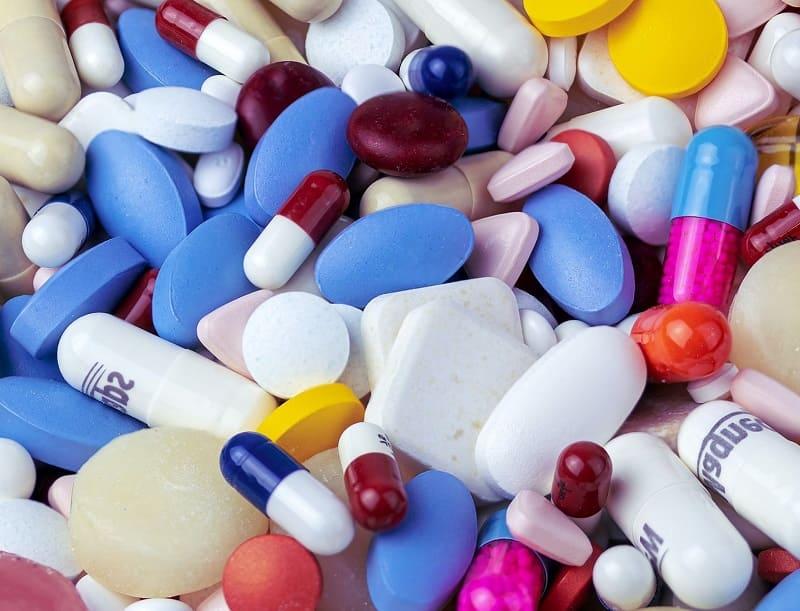 Control de nitrosaminas en productos farmacéuticos