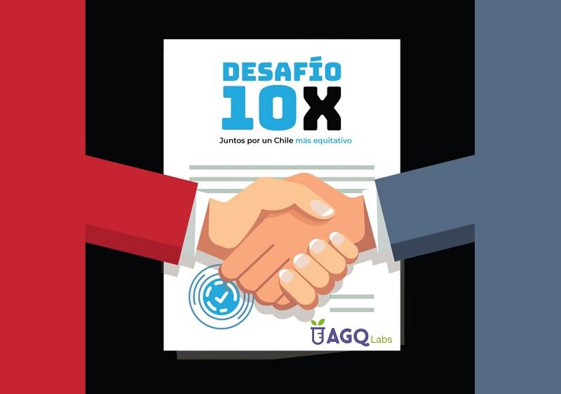 Desafio 10X Chile