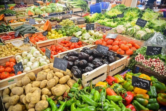 Dia mundial de la Inocuidad Alimentaria