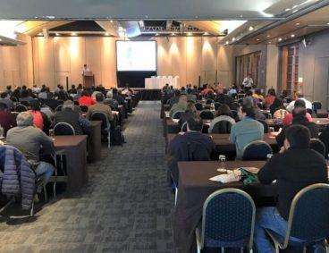 Éxito del Seminario Técnico de Palto de Chile