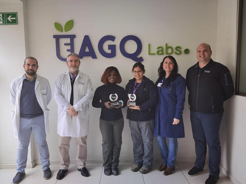 Historias que Inspiran AGQ Labs Chile