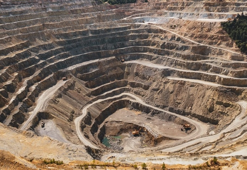 Laboratorio para la mineria en Norte Chico