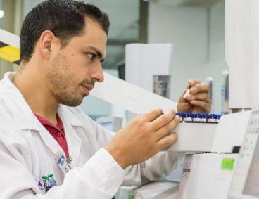 AGQ Labs Chile Acreditado bajo Norma ISO 17025