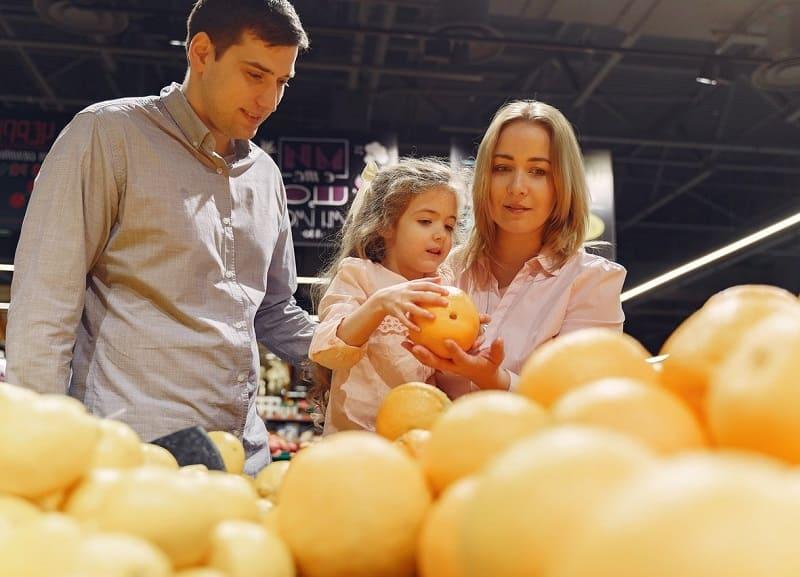 Perclorato en alimentos nuevos límites en la UE