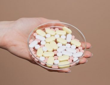 Solventes residuales en materias primas de uso farmacéutico