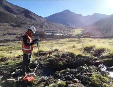 AGQ Labs se adjudica monitoreo de aguas mineras