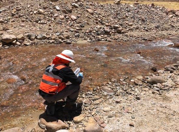 alcance en fiscalizacion ambiental Chile