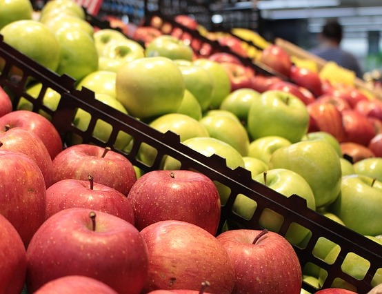 Análisis de frutas para cuantificar su calidad