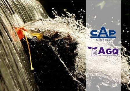 AGQ Labs se adjudica vigilancia de la calidad de aguas mineras