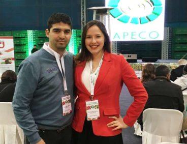 Seminario Internacional Uva de Mesa y Olivo Atacama 2018