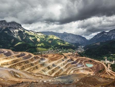 Estabilidad química de los residuos mineros