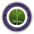 Sello de AGQ Labs