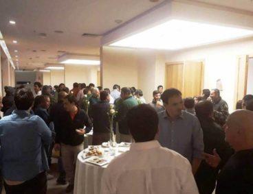 Jornada técnica sobre uva de mesa en Copiapó