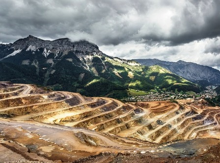 Laboratorio de vigilancia ambiental para minería en el Norte Chico